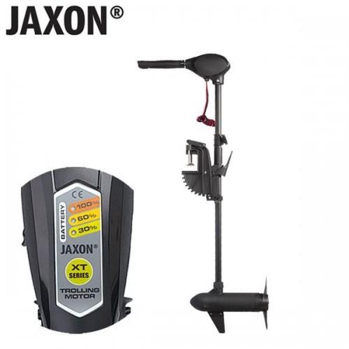 Jaxon Silnik Elektryczny do Łodzi 55lbs ES-XT55