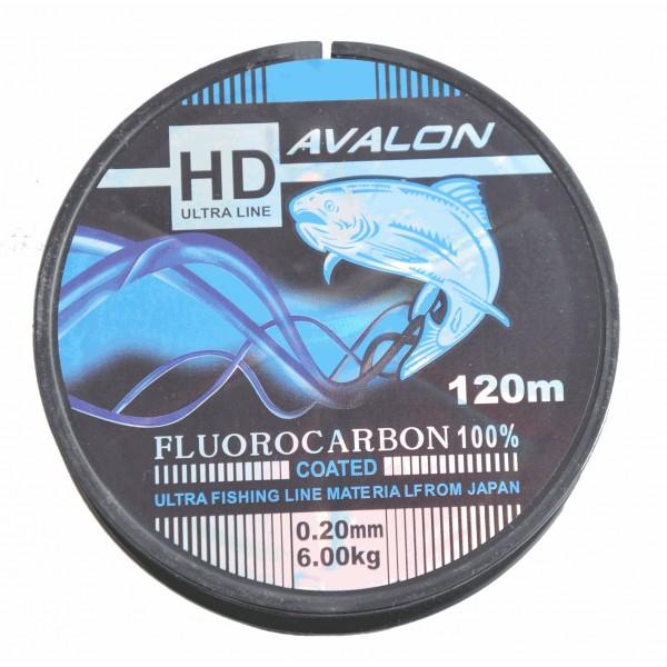 ŻYŁKA AVALON 120 m 0.30 13 kg A030
