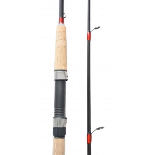 KIJ spining WĘGLOWY DŁUGOŚĆ 240 cm XT240 10-30 g