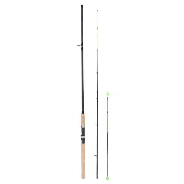 KIJ WĘGLOWY picker feder 240 cm 20-60 g P240